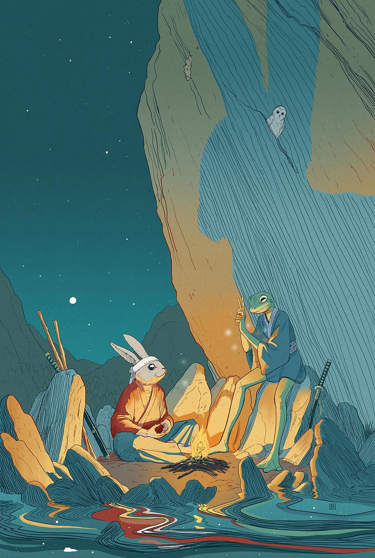 anomalia theatre nicolas castell poster web