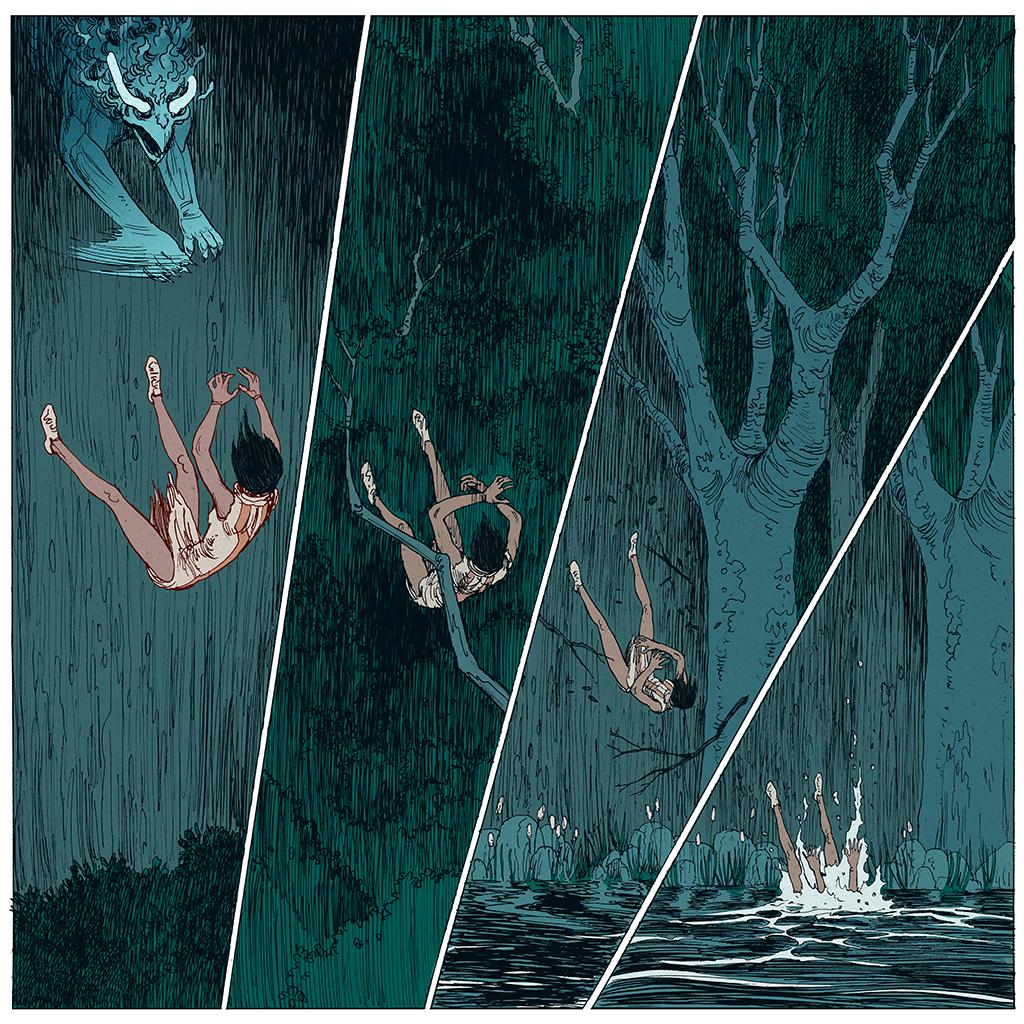 the journey comic nicolas castell web page 060