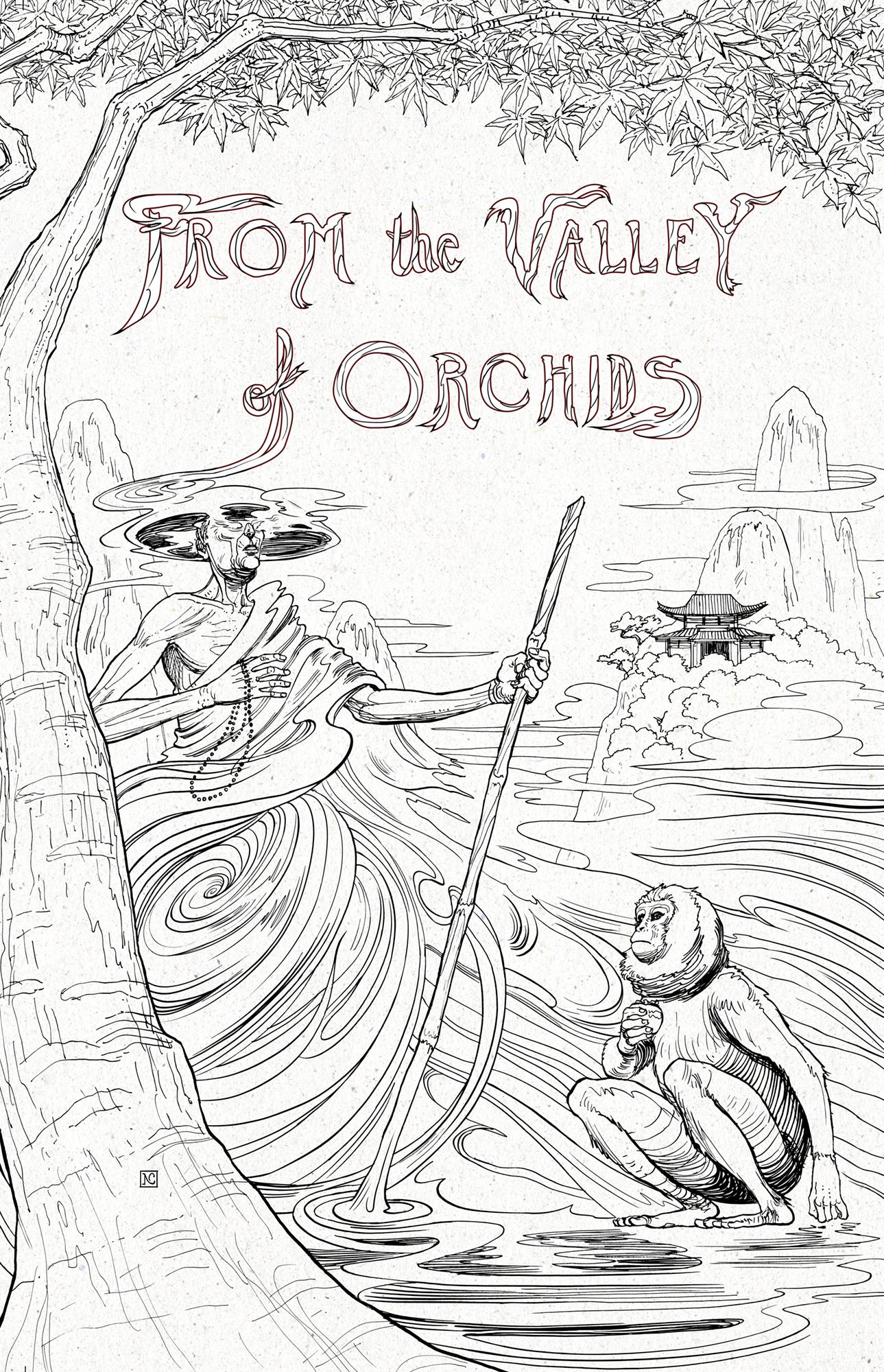 nicolas castell version ink web